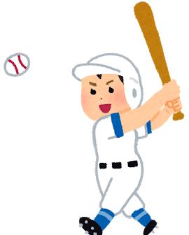 大分賀来整骨院 野球